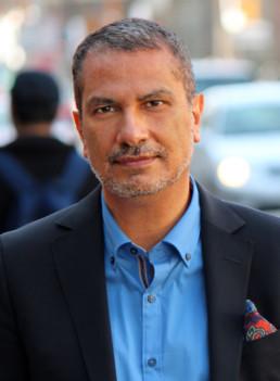 Kamal Al-Solaylee speaker image