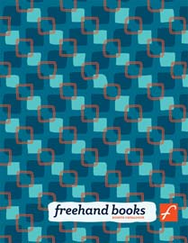 Freehand Books 2016 Rights List catalogue cover image