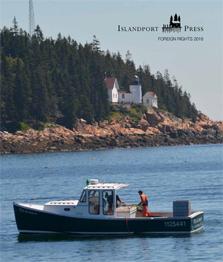 Islandport Press 2018 Rights List catalogue cover image