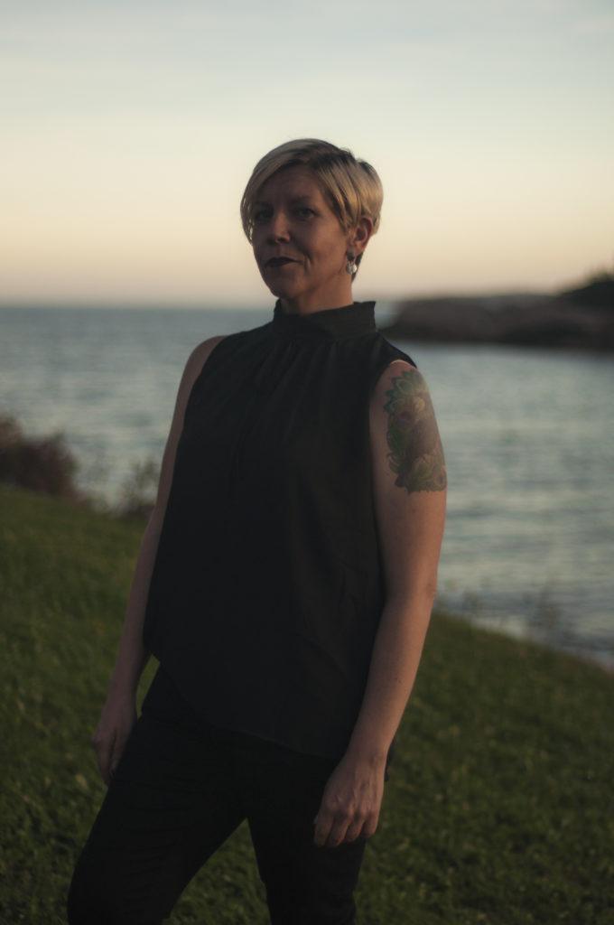 Amy Spurway Author Photo