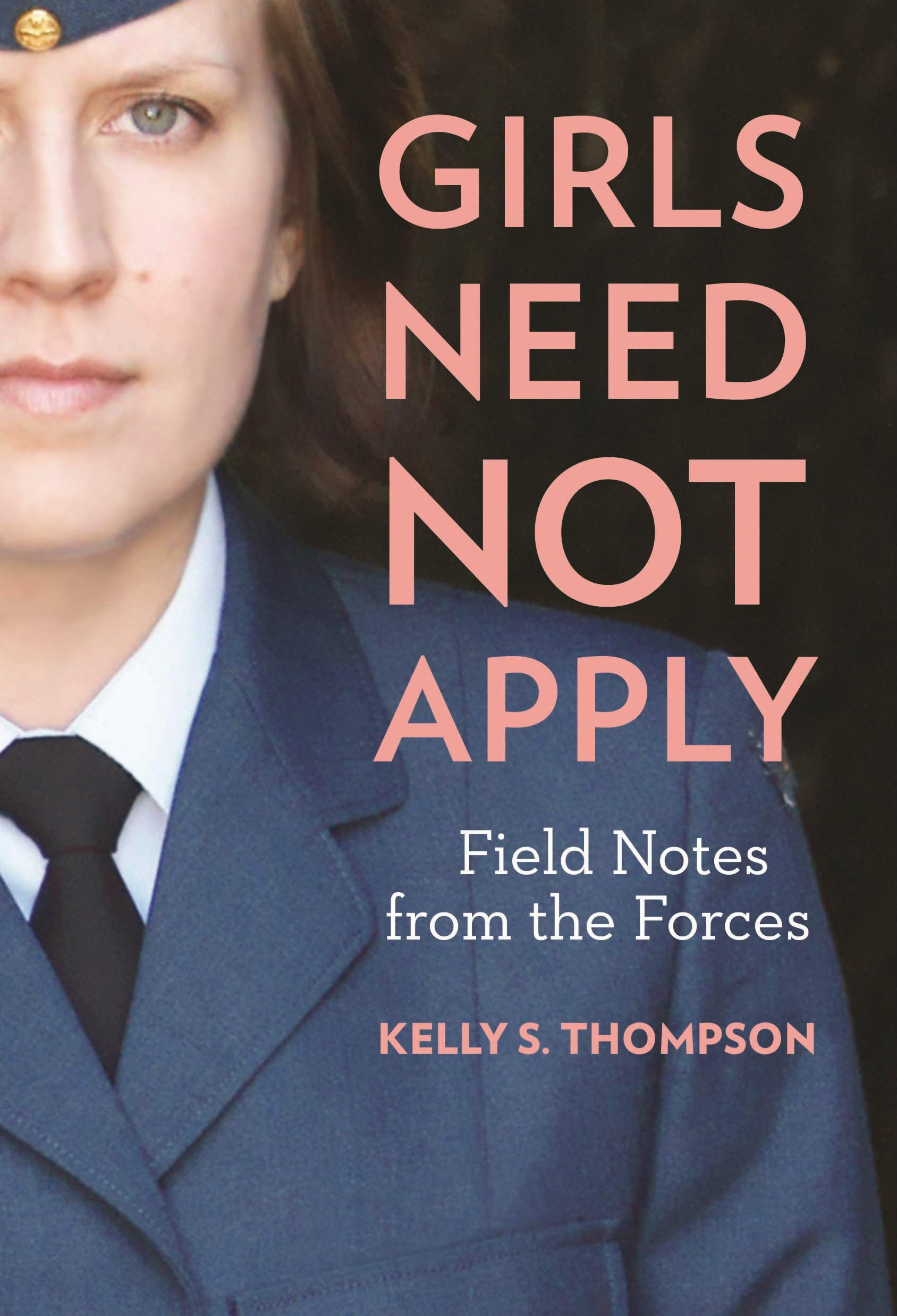 Girls Need Not Apply cover image