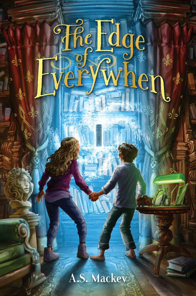 the edge of everwhen cover